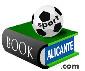 logo book sport alicante