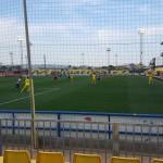 Hércules Villarreal B