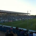 Estadio Castilla