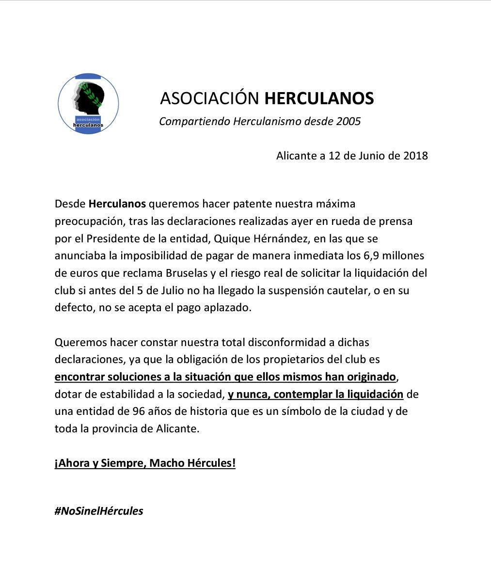 Herculanos