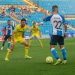 Borja Jona Villarreal B