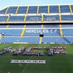 Hércules Fútbol Base