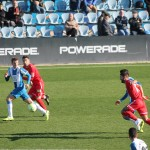 Espanyol B Hércules