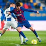 Barça B Hérculs Perone