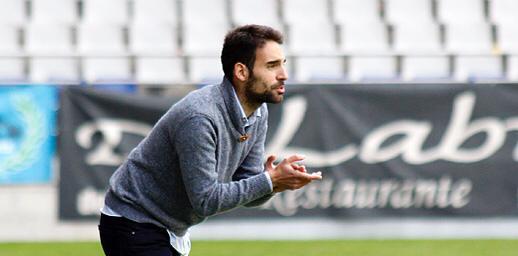 Roberto Robles (Cantera)