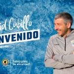 David Cubillo