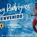 Manny Rodríguez