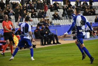 Toque de atención en Sabadell