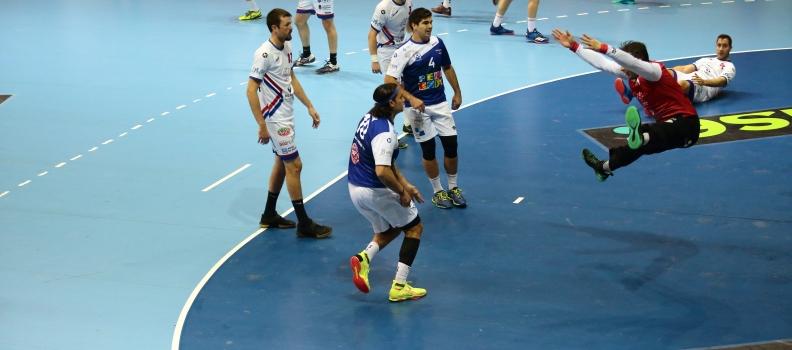 Agustinos crece en la Copa