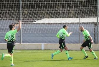 David Torres y Miñano se asoman al gol