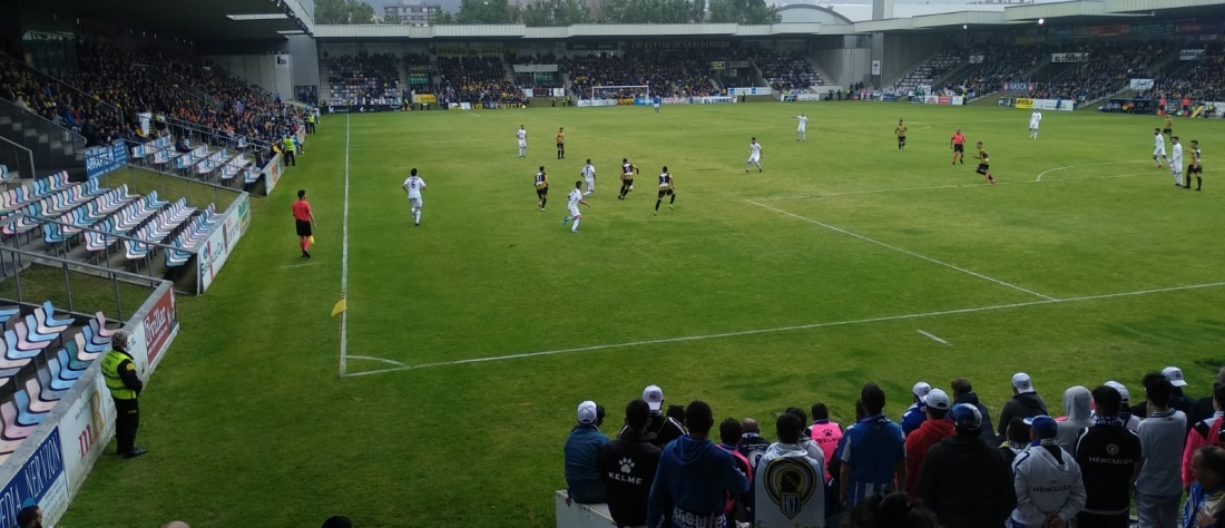 Ascenso Liga123 (Semifinalistas)