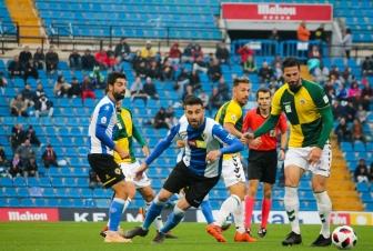 Carlos Martínez supera el listón