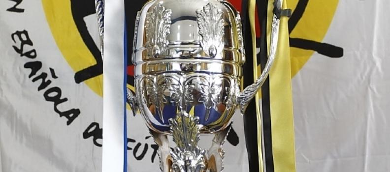 El Hércules renuncia a la Copa Federación