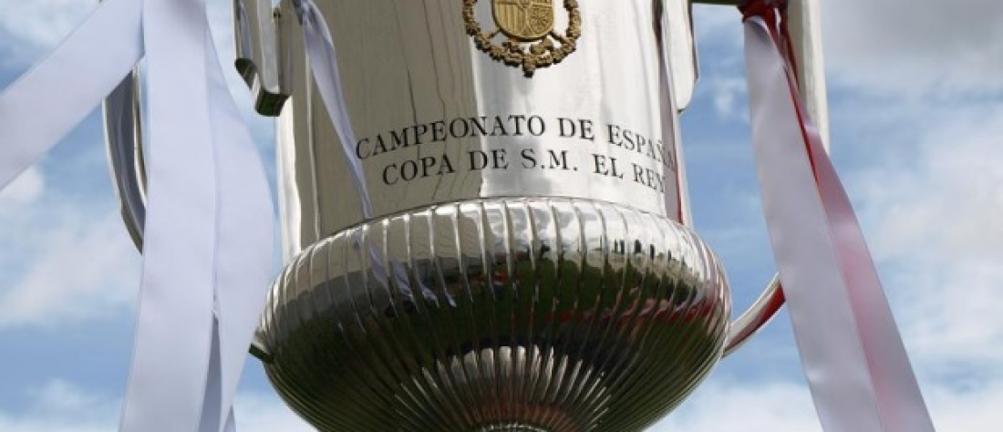 No hay rebote en la Copa del Rey