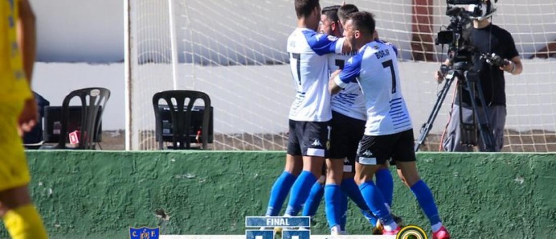Erice le amarga el debut a Díaz