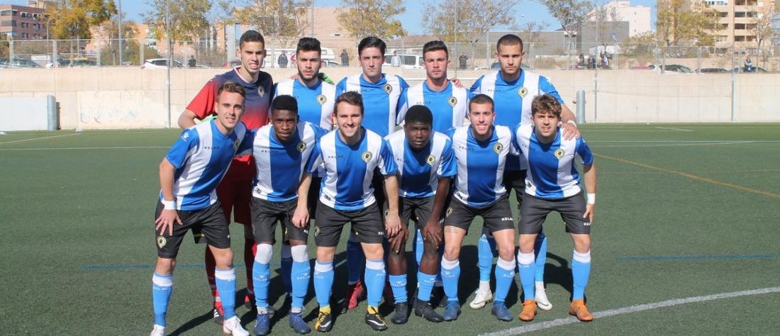 El filial empata ante el CFI Alicante