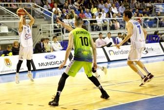HLA Alicante ya está en la final