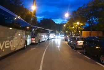 Autobuses gratis a Ontinyent