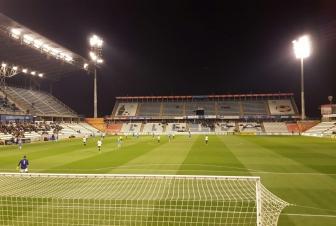 Apagón en Lleida
