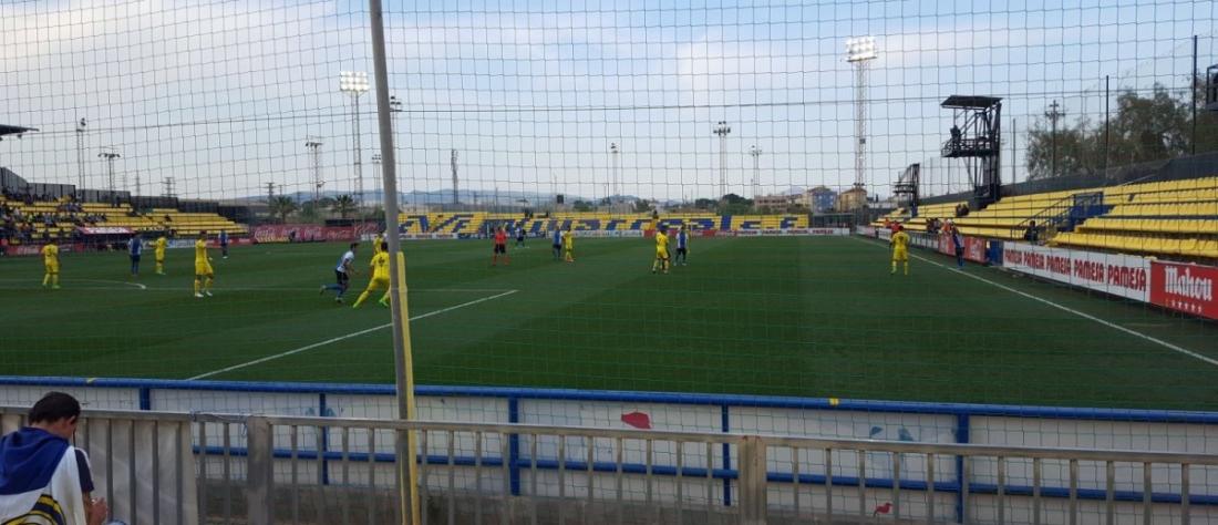 Elche y Extremadura ascienden a 2ª