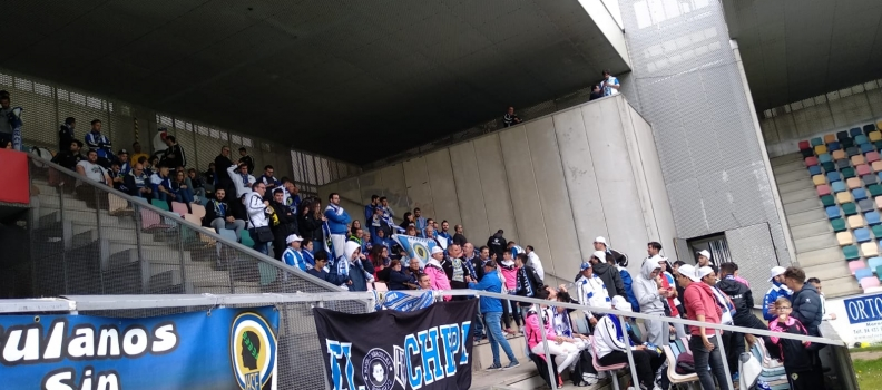 Ascenso – #Liga123