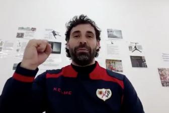 La apuesta más arriesgada de Javier Portillo