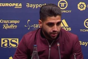 Jona Mejía, las dos caras de un goleador