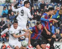 Juan Delgado se suma al gol