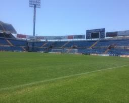 Ascenso Liga123 – Ida 1ª Eliminatoria