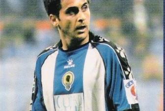 Sergio Mora se acuerda del Hércules en su adiós