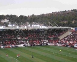 El Villarreal B se escapa de salida