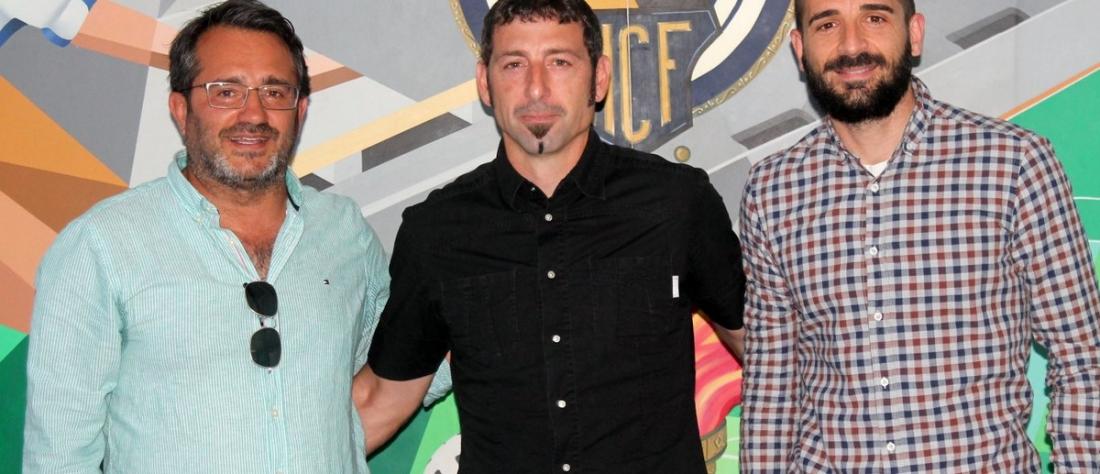 Antonio Moreno se gana su continuidad