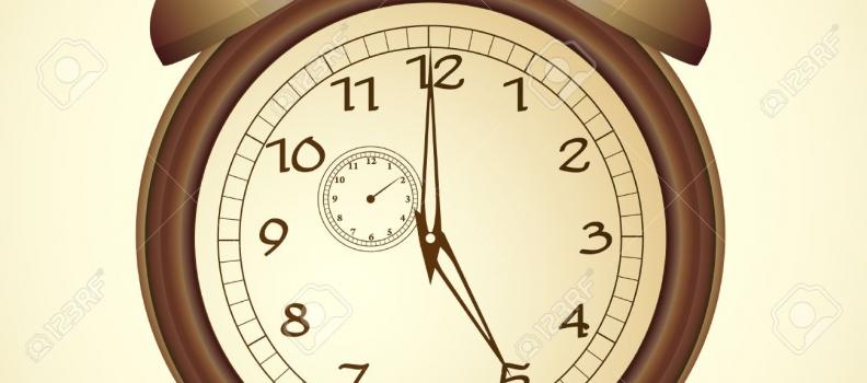 La Federación la lía con los horarios