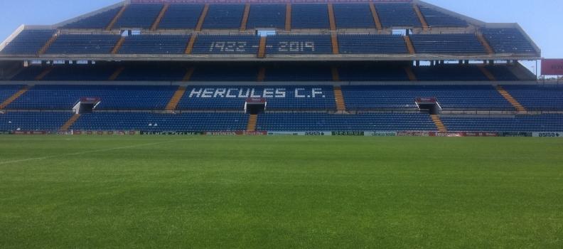 Sistema cruces Play Off ascenso #Liga123