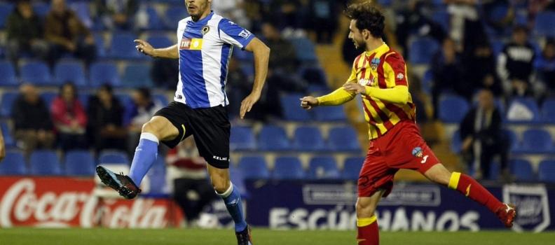 El Hércules recupera el cuarto puesto