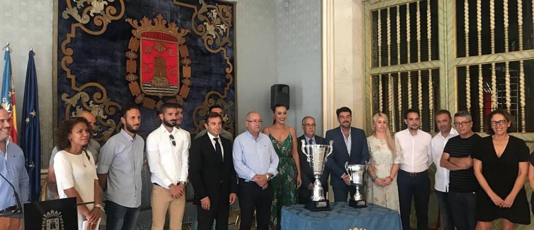 El Hércules elude competir con la Supercopa