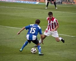 Del Rico Pérez a la final